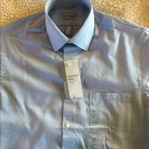 Men's Van Heusen shirt 15 32/33 sleeves